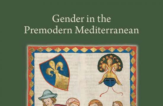 French Prof. Megan Moore's edited book is published